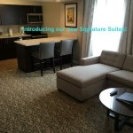 Come and Enjoy our newly renovated suites