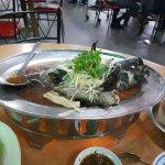 Photo de No Signboard Seafood
