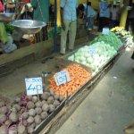 Photo of Kandy Market Hall