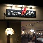صورة فوتوغرافية لـ Al Tizzone Ardente