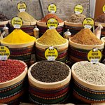 Delizie del Bazar delle Spezie