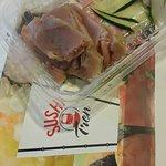 Foto de Sushi Tren