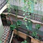 Hotel Peninsular Photo
