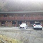 Foto di The River Inn & Cabins