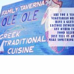 Foto van Ole Ole Restaurant