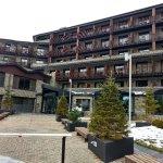 Hotel Park Piolets Photo