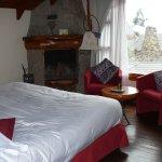 Nido del Condor Hotel & Spa Foto