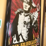 Photo de Burger Revolution