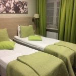 City Hotels Rudninkai Photo