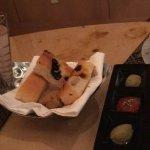 صورة فوتوغرافية لـ مطعم دافنشي الإيطالي