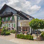 Hotel Forsthaus Foto