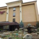 Hampton Inn Pittsburgh - Mcknight Rd. Foto