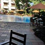 Hotel Villablanca Huatulco resmi