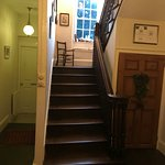 cool old stair!