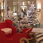 Waldorf Astoria Versailles - Trianon Palace Photo
