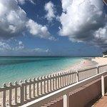 Foto de Butterfly Beach Hotel