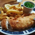 Harlees Fish & Chips