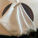 Iconic napkins