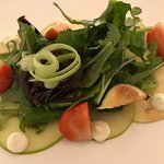 granny smith apple salad