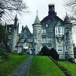 Chateau Rhianfa Photo