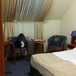 Best Western Prima Hotel Wroclaw Photo