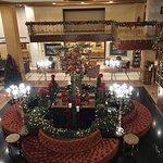 Grand Serai Congress & Spa Photo