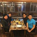 Photo de Doy Doy Restaurant