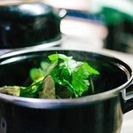 Coromandel Mussel Pot
