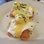 Bilde fra Cafe Rouge Wellington Street
