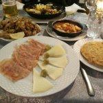 Bilde fra Restaurante Milano