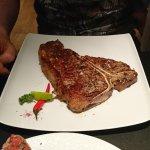 Steakhouse Joe's Hohle Foto