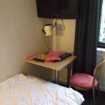 Foto de Zleep Hotel Copenhagen City
