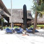 Photo of Azanzi Beach Hotel
