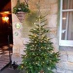 Christmas at Ashdown Park