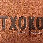 Txoko Photo