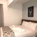 Great Cumbrae Seaview Family Room