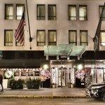 Photo de Hotel Mela