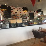 Coffee Company Bonaire Photo