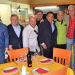 Restaurante - Asador Grill Hemingway Photo