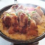 Chicken Katsuni