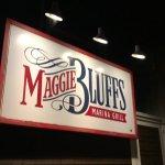 Фотография Maggie Bluff's Grill