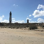 Foto de Cape Henry Lighthouse