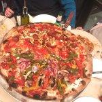 Angelo's Pizza Photo