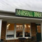 Foto de Marshall Diner