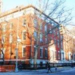 Photo of No. 7 Washington Square