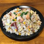 Traditional Fried Rice
