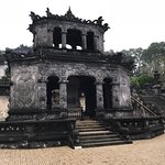 Imperial Tomb of Dong Khanh Photo