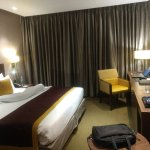 Hotel Fidalgo Pune Picture