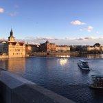 Photo de Mandarin Oriental, Prague