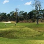 5th hole new kuta